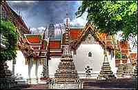 Туры в Таиланд из Хабаровска