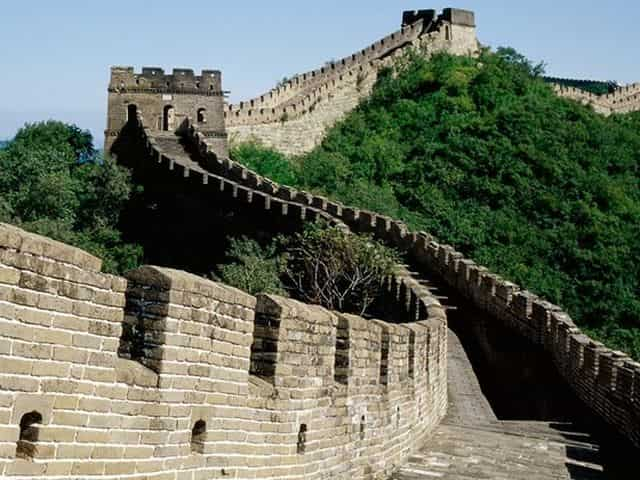 Тур в Пекин с авиа перелетом