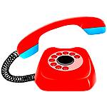 Горящий телефон