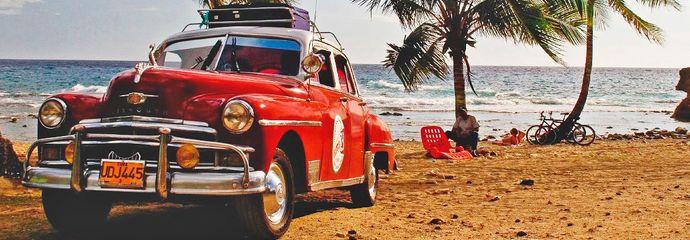 Открыта продажа туров на Кубу