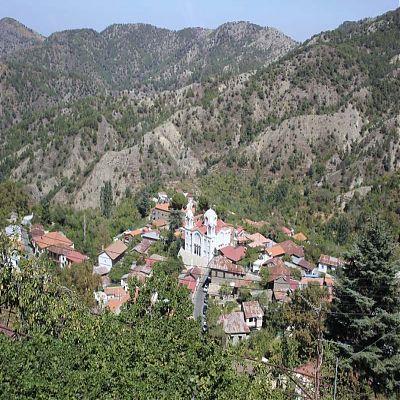 Айя-Напа Кипр