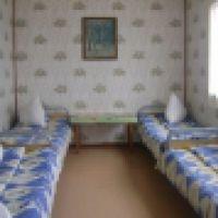 База отдыха в Приморье