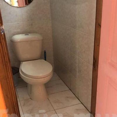 Мини-гостиница. Туалет