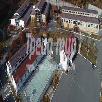 Гостиничный комплекс «Восток»