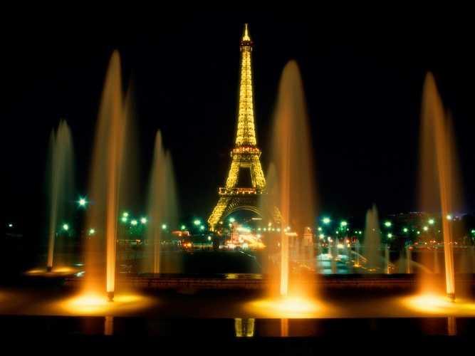 Туры во Францию из Москвы