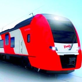 Железнодорожные перевозки по РФ