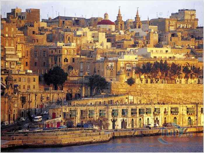 Туры на Мальту из Москвы
