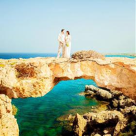 Церемонии бракосочетания на Кипре