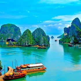 Туры во Вьетнам из Хабаровска в феврале