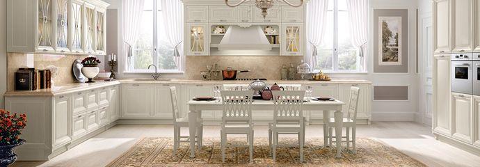Производители мебели для кухонь в Китае (сайты)