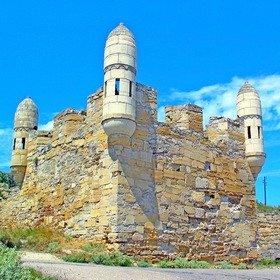 Туры в Крым из Хабаровска в Керчь
