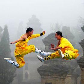 Тур с посещением Шаолиньского монастыря