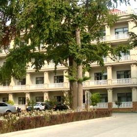 Гостиница «Дунцзиньлу» в Бэйдайхэ