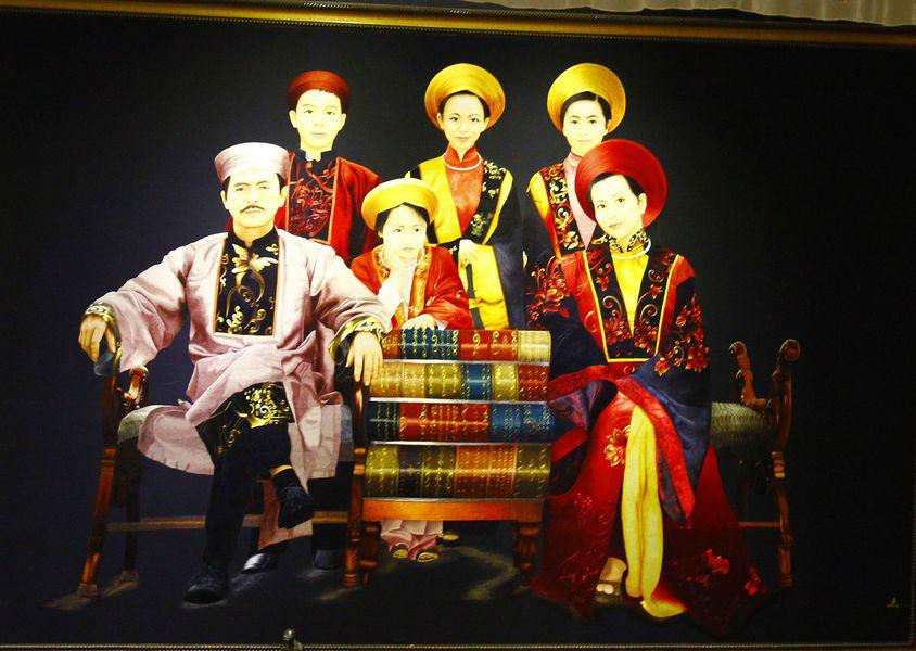 Вьетнам из Хабаровска