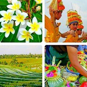 Туры на Бали из Хабаровска в октябре