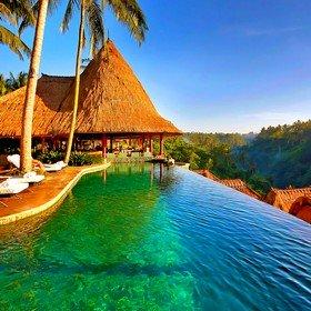 Туры на Бали из Хабаровска в ноябре