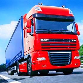 Доставка грузов из Китая в Красноярский край