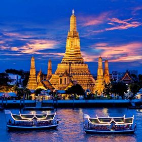 Туры в Таиланд в январе 2020 года из Хабаровска
