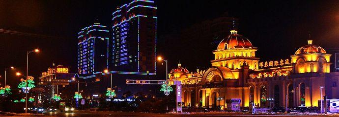 Туры в Хуньчунь из Хабаровска