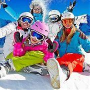 Туры на горнолыжный курорт в Наэба