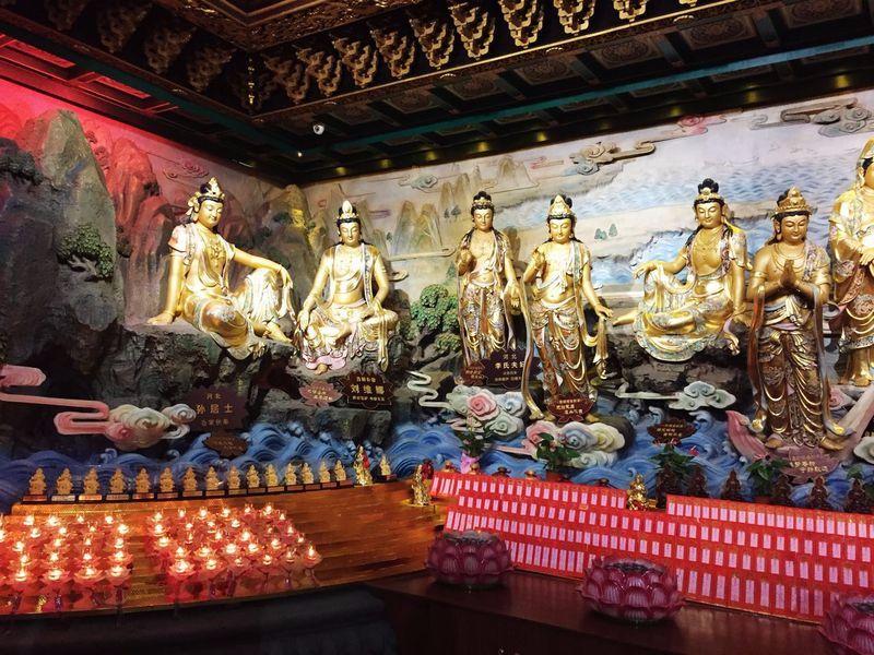 Туры на Хайнань в ноябре 2019 года