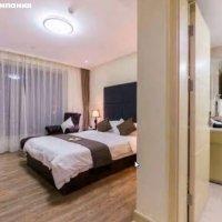 Отель Estay Apartment Jinsha International в городе Вэйхай