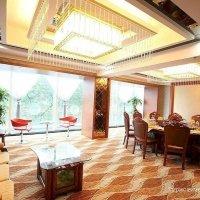 гостиница Де Юань