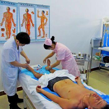 Лечебные туры в санатории «Фэй Лун» из Харбина
