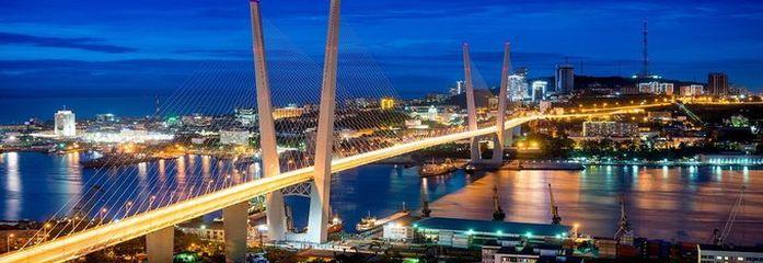 Горящие туры во Владивосток из Хабаровска
